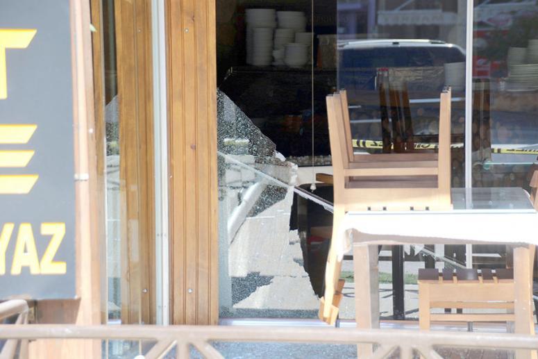 Uşak'ta silahla vurulan restoran işletmecisi hayatını kaybetti