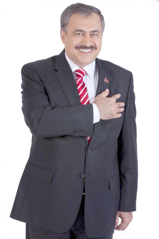 Cumhuriyet tarihimizin vizyon projesi Ilısu Prof. Dr. Veysel Eroğlu barajı