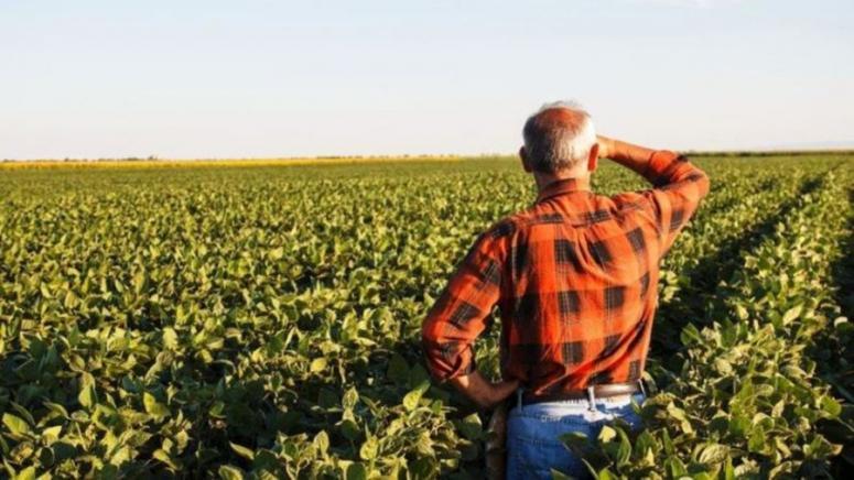 Afyonkarahisar en fazla tarım alanına sahip 12. il
