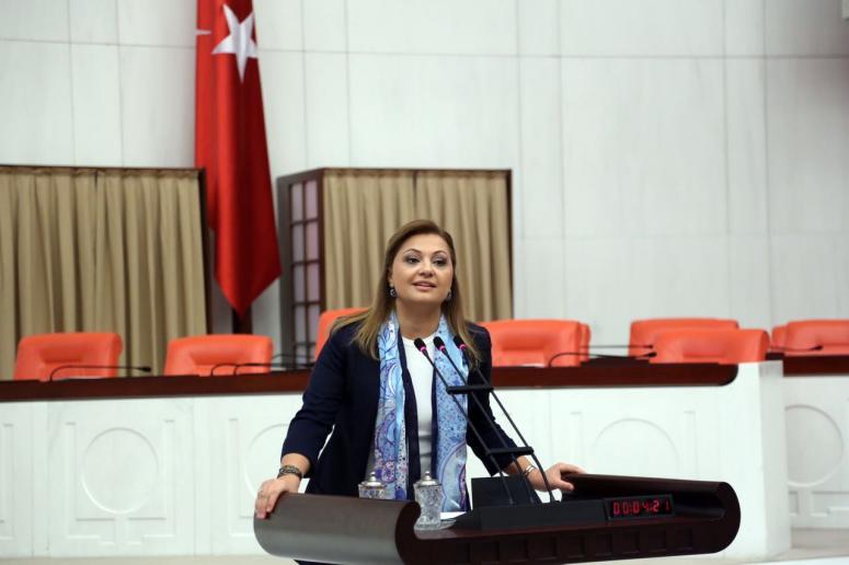 """""""ÜLKEDEKİ ORTA DİREK ÇÖKTÜ"""""""