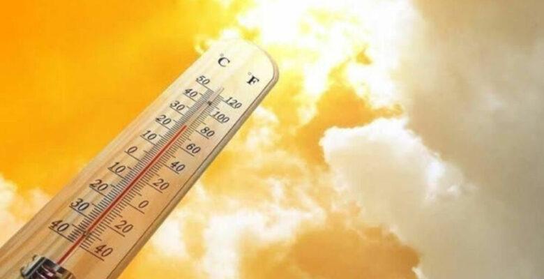 vaka sayıları artan iller için 'sıcak hava' uyarısı