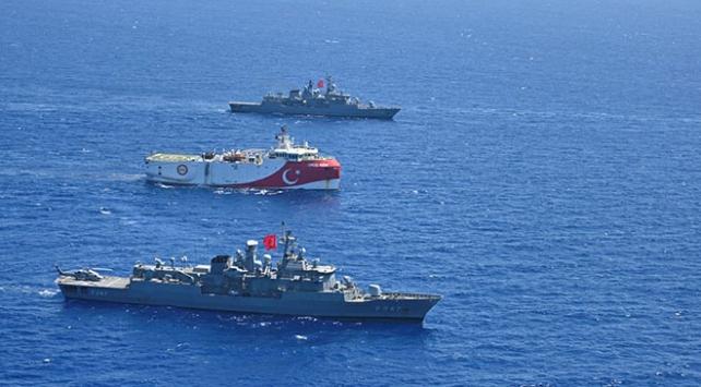 Yunanistan Türkiye'nin istemediği bir şeye kalkışırsa,Türkiye tükürüğüyle Yunanistan'ı boğar