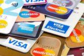 Kredi kartı kullananlar dikkat! Mevduat ve altına göre kart limiti