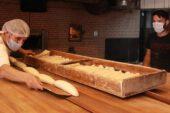 Afyonkarahisar'da ekmeğe sessiz sedasız zam yapıldı
