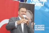 """AK Parti 2023 seçimlerini de kazanacak"""