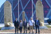 Anadolu Üniversitesinde ilk yardım VR ile öğretiliyor