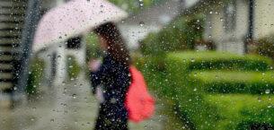 Afyonkarahisar'a kuvvetli yağış uyarısı!