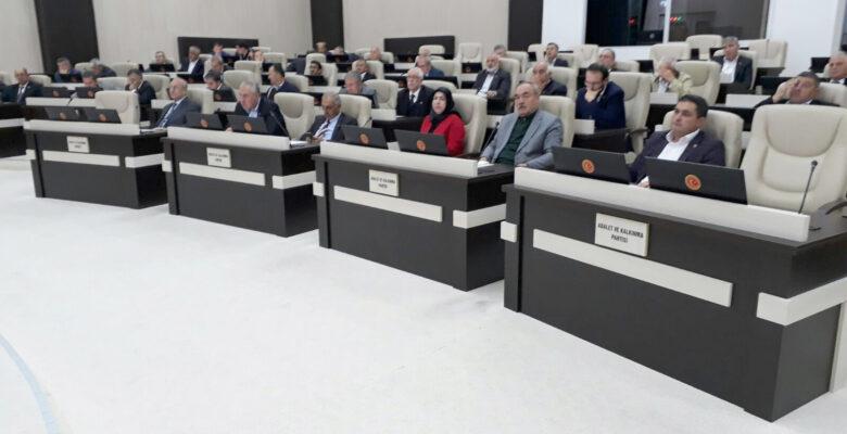 Afyonkarahisar'da İGM eylül toplantıları sona erdi