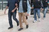 Aranması olan 10 kişi 111 polisin katıldığı operasyonla yakalandı