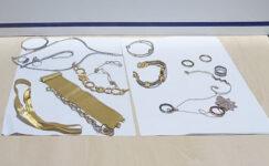 Afyonkarahisar'da evden 70 bin liralık ziynet eşyası çalan 3 zanlı tutuklandı