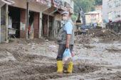 Ağustostaki sel felaketlerinde 200 milyon liraya yakın tazminat ödendi