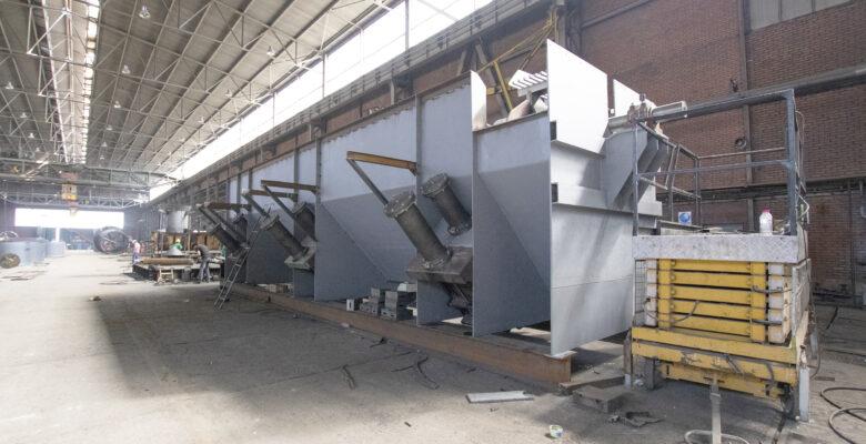 Ankara Makine Fabrikası kuruluşunun 52. yılını kutluyor