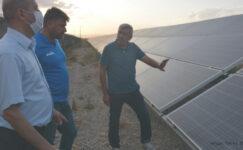 Bozkurt'dan Alaka'yı Ziyaret