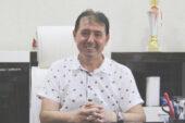 Dinar Emniyet Müdürlüğü'ne Atanan Nihat Pulat Görevine Başladı