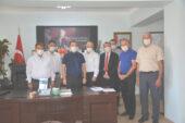 Dinar OSB yeni bir yatırımcıya daha ev sahipliği yapıyor