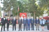 Dinar'da İlköğretim Haftası kutlandı