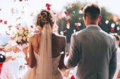 Düğünlere kısıtlama getirildi