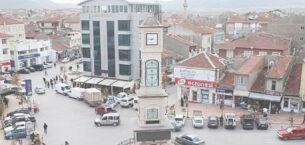 Emirdağ'da ücretli otopark uygulaması kalktı