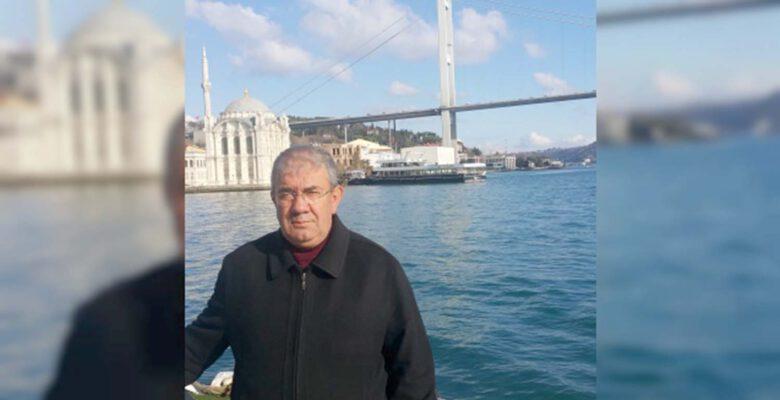 Eski İGM Başkanı Kocakulak Virüsten Hayatını Kaybetti