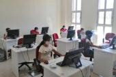 Gençlik Merkezlerinde EBA sınıfı oluşturuldu