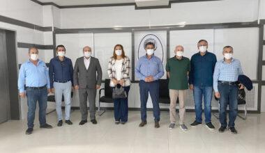 Köksal: Pandemi sürecinde esnaf büyük zarar gördü