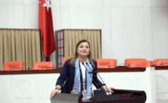 Köksal'dan Tarım Bakanı'na 3 önerge