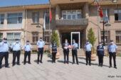 Mustafa Çöl'den Zabıta Haftası Mesajı