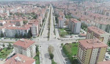 Öğrenciler gitti, Eskişehir'de kiralık ev fiyatları düştü