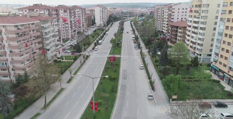 Eskişehir OSB'nin örnek projesine 1,2 milyon liralık destek