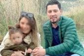 Pınar Gültekin'nin katili, Eşiyle boşanma davasında ifade verdi