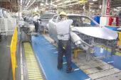 Sakarya'da üretilen her 10 araçtan 8'i ihraç edildi