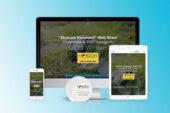 """Şişecam'ın kurumsal web sitesine Horizon Awards'dan """"Gold Winner"""" ödülü"""