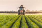 Tarımsal girdi fiyat endeksi yıllık 6,74, arttı