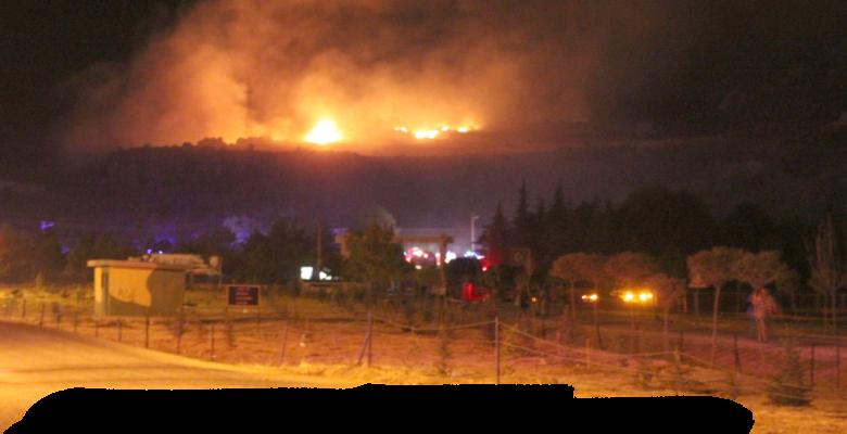 Türkiye'yi yasa boğan Mühimmat deposu patlamasının üzerinden 8 yıl geçti