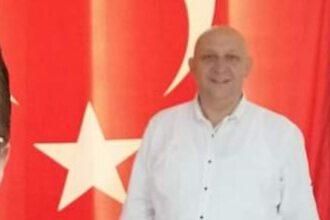 Bu gün yapılan belediye meclis toplantısında afyonkarahisar Belediyesi ruhsat müdürü olarak görev yapan Taner Çelik Afyonkarahisar Belediyesi Zabıta müdürü olarak göreve atandi