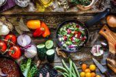 Bitkisel beslenme iklim değişikliği mücadelesine büyük katkı sağlayabilir