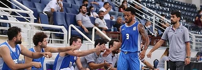 Gaziantep Basketbol konuk olacak