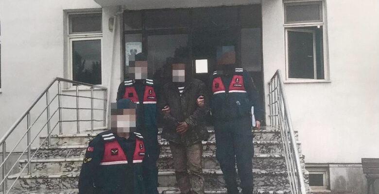 11 ayrı suçtan dosyası bulunan PKK/KCK şahıs yakalandı