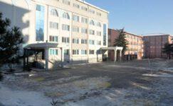 Mülkiyeti Şemsettin'e ait ama suçlu Atatürk İlkokulu (imiş)