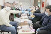 81 ilde 81 okula meşhur Afyon lokumu