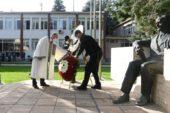Anadolu Üniversitesi 2020-2021 Akademik Yılı açılış töreni gerçekleştirildi