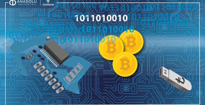 Türk Lirası dijital para sistemine adapte olabilir