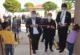 Beylikova TOKİ konutları doğalgazla buluştu