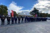 Afyonkarahisar'da 29 Ekim Cumhuriyet Bayramı kutlamaları