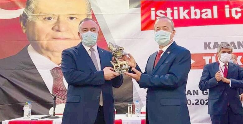 """""""Adeta bu hadisede kuryelik görevi yapmıştır Kılıçdaroğlu"""""""