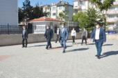 Afyonkarahisar'da 'Dünya Yürüyüş Günü' etkinliği