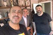 Ahbap Başkanı Haluk Levent'ten Şehitlere Büyük Vefa