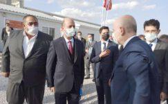 """Bakan Karaismailoğlu: """"Şuhut karayolunu en kısa zamanda hizmete sunacağız"""""""
