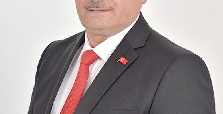 Başkan Şahin, 21 Ekim Dünya Gazeteciler Gününü Kutladı