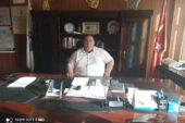 Başkan Ulusoy'dan Başkan Uluçay'a Tebrik Mesajı